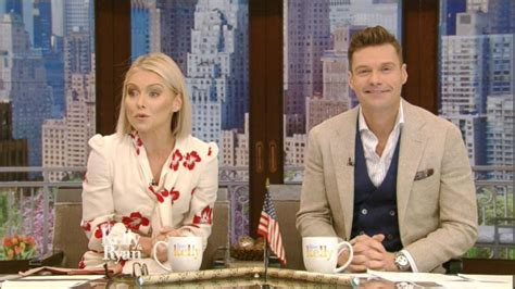 kelly ripa news blogs and latest updates abc news american idol revival update abc outbids fox for reboot