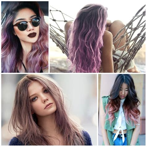 find latest hair color and cuts for spring 2015 for women over 50 6 hot new hair color trends for spring amp summer 2016