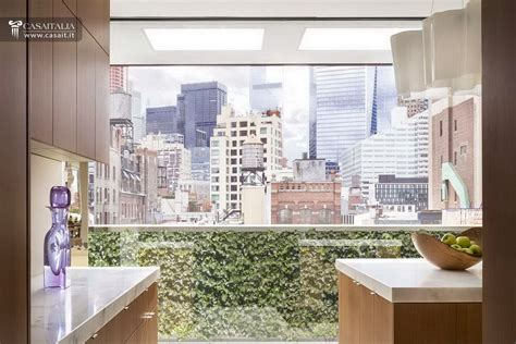 luxury penthouse with terrace and swimming pool for sale in tribeca luxury penthouse with terrace and swimming pool for sale