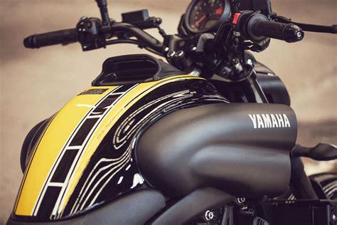 Yamaha Motorrad Vmax by Yamaha Vmax 60th Anniversary 2016 Motorrad Fotos