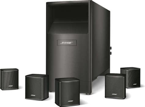 buy bose  series  home theater speaker black