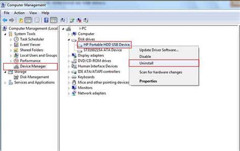 Mouse Eksternal memperbaiki hardisk eksternal minta format dan tidak terbaca betikom