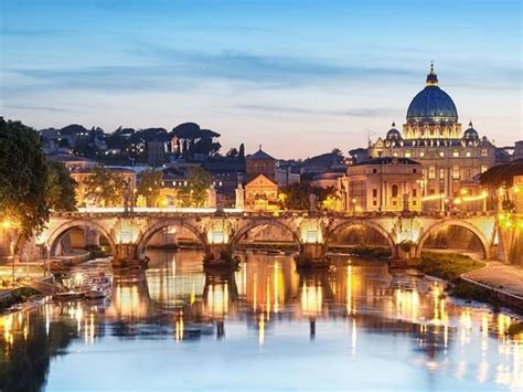 flights to rome rom book cheap flights edreams