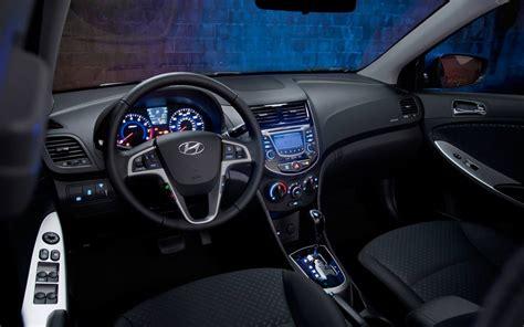 I25 Kia Hyundai Accent