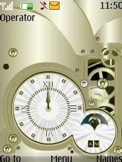 themes gold nokia download gold nokia watch nokia theme mobile toones