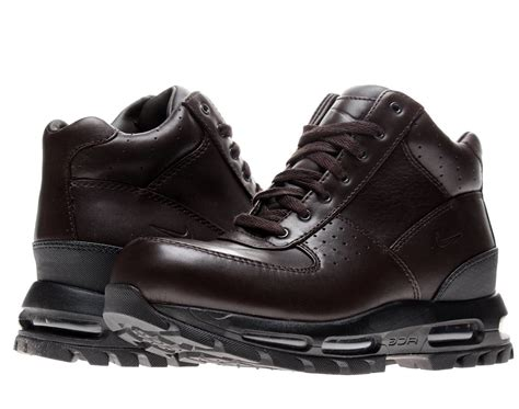 Nike Air Boots For by Nike Air Max Goadome Boots