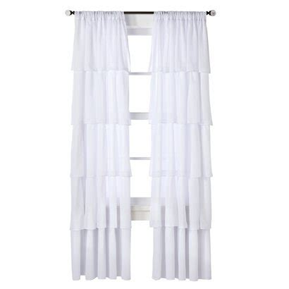 target ruffle curtains sophia s a little french room