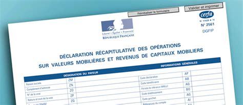 Formulaire Credit Impot Apprentissage 2014 Simplification Fiscale Pour Les Entreprises