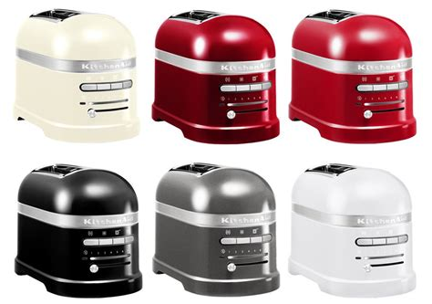 kitchenaid tostapane tostapane kitchenaid prezzo 28 images tostapane