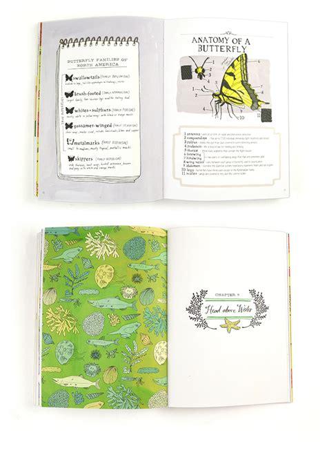 libro nature anatomy julia rothman l anatomia della natura un libro illustrato di julia rothman frizzifrizzi