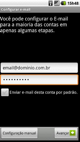 tutorial android blog tutorial android 2 brasil na web