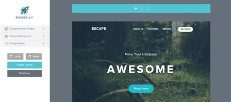 20 feature rich premium newsletter templates idevie