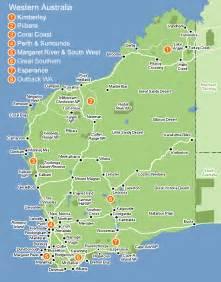 map western australia road map of western australia western australia western australia and australia