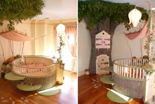 Boys Treehouse Bed - habitaciones infantiles muy especiales