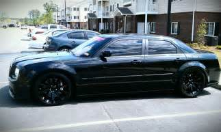 Chrysler 300 For Sale 2007 2007 Chrysler El Jefe 300 Srt8 For Sale Fayetteville