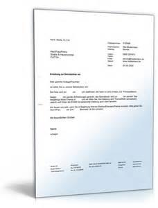 Musterbriefe Korrespondenz Einladung Zur Betriebsfeier