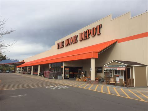 the home depot colorado springs co company profile