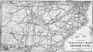 railroad maps hargrett library map collection transportation