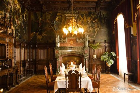 Castle Dining Room by Pin By Brenda On Castles Inside Out Pinterest
