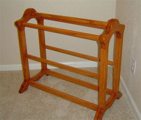 How To Build A Quilt Rack by How To Build A Quilt Rack Woodworking Projects Plans