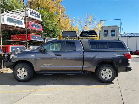 Toyota Tundra Topper 2016 Tundra Dbl Cab Are Overland Suburban Toppers