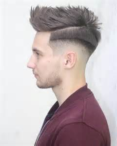 cortes de pelo hombre degrade 2014 la moda en tu cabello sensuales cortes de pelo rapado