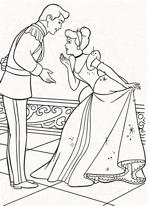 cinderella book characters images