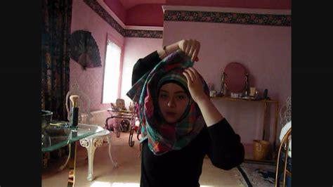 Hijan Cenel Black 3 In 1 see new channel at user hijabonitaa tutorial