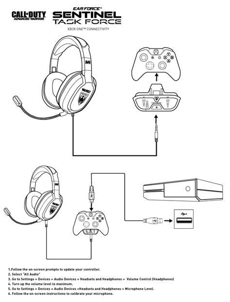 xbox one headset wiring diagram the wiring diagram