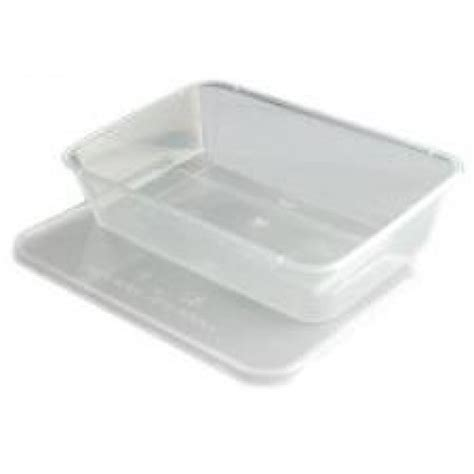 Container Thinwall Microwaveable 500ml microwave plastic food containers with lids 500cc 500ml