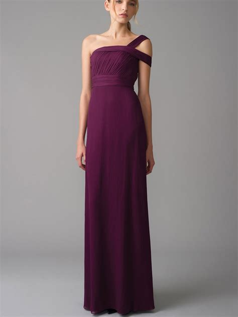 bridesmaid dresses new fashion of chiffon bridesmaid dresses