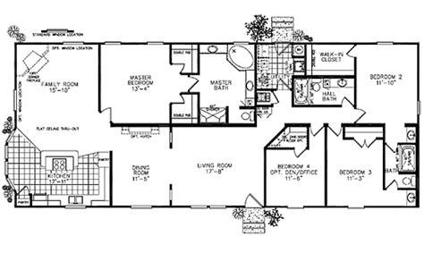 modular ranch house plans fuller modular homes classic ranch modular 1288 modular