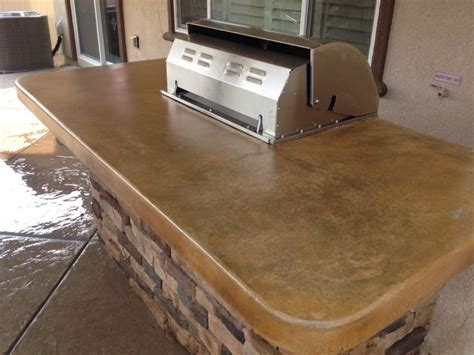 diy wood countertop sealer best 25 concrete countertop sealer ideas on diy concrete countertops concrete