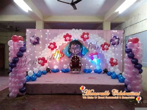 Themed Birthday Party Organisers | birthday party decorations kids birthday party