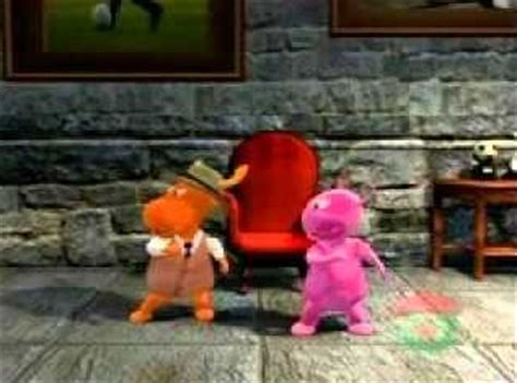 Backyardigans Detective Hide And Seek The Backyardigans Wiki