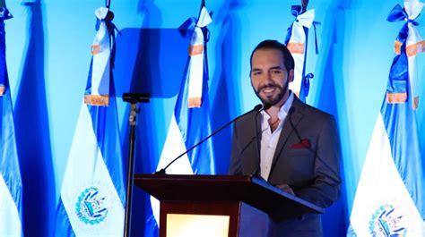 ideas nuevas nayib bukele discurso nuevas ideas youtube