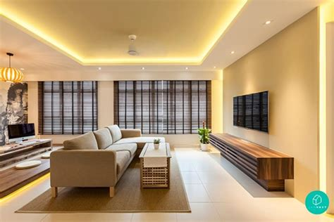 modern zen interior design in singapore d 233 cor ideas 7 home designs that are simple clean and uncluttered