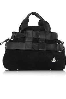 Vivienne Westwood Gloucester Lapin Bowling Bag by Cest La Vie Womens Fashion