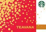Teavana Gift Card Balance - teavana egift cards from cashstar