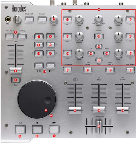 hercules dj console rmx drivers drivers for hercules dj console rmx zoomkazino