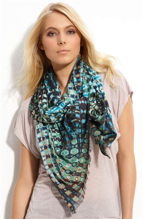 most beautiful scarves styler