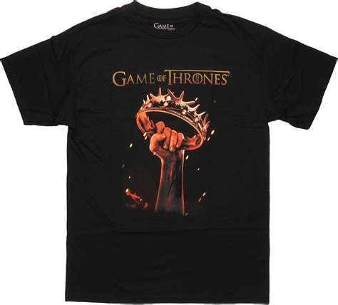 Kaos T Shirt Transformers A O E 04 of thrones raised crown t shirt walmart