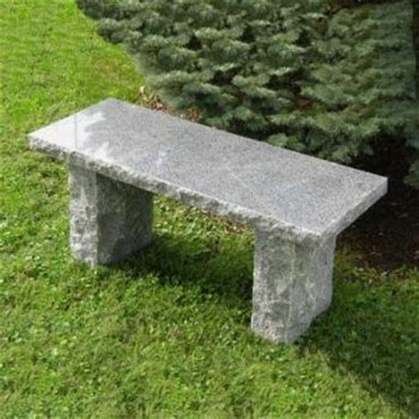granite garden benches solid charcoal granite stone bench garden bench stone