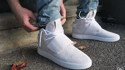 adidas tubular invader adidas tubular invader strap detailed look and review