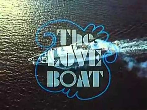 watch the love boat the love boat opening 1982 youtube