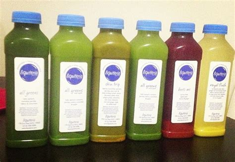 Does Juice Detox Help You Lose Weight by I Did A Juice Cleanse And Omg It Worked Ecocult
