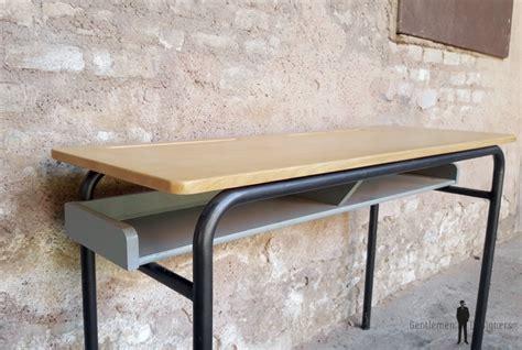 bureau d 騁ude paysage lyon bureau ancien d 233 cole 2 places bois et m 233 tal gris clair