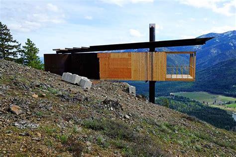 Basement Design Plans Move The Hut Lawsuit Filed Against Architect Tom Kundig