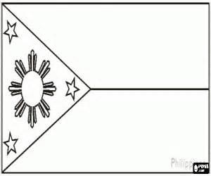 juegos de banderas de pa 237 ses de asia para colorear