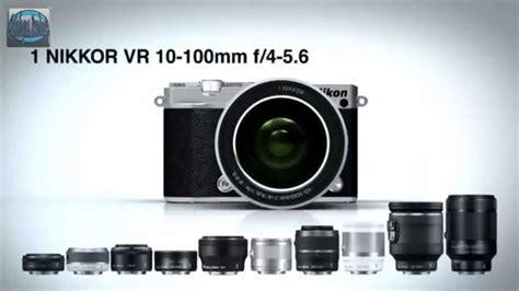 Kamera Nikon 1 J5 Mirrorless nikon 1 j5 mirrorless w 10 30mm pd zoom lens